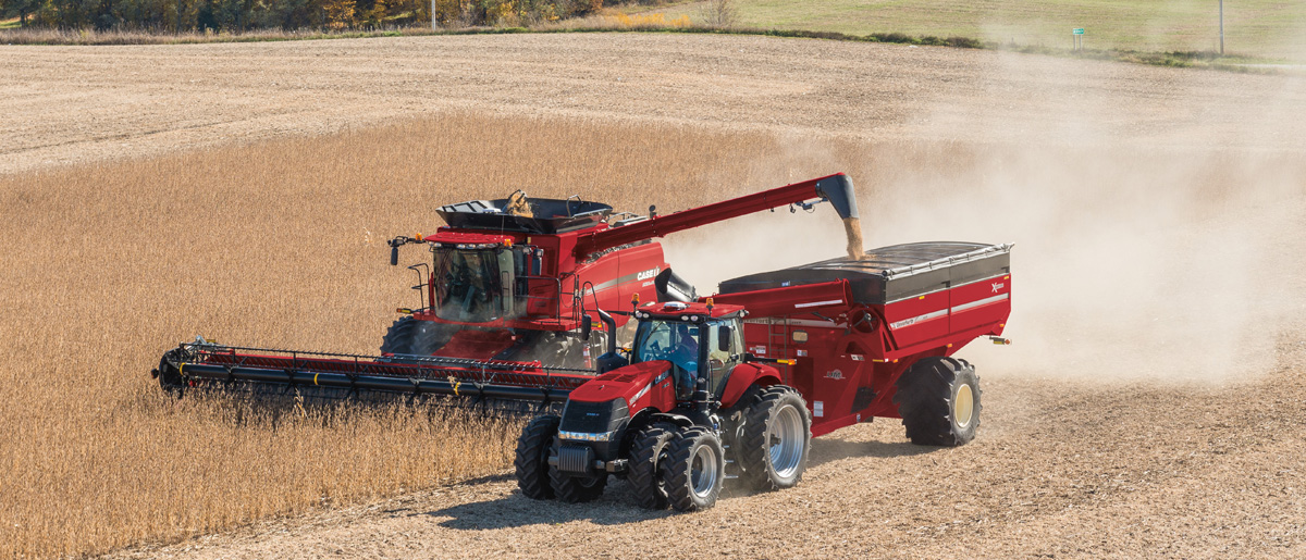 axial-flow-combine-and-case-ih-tractor