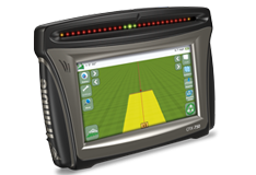 Trimble FM-750 (CFX-750) Tractor GPS
