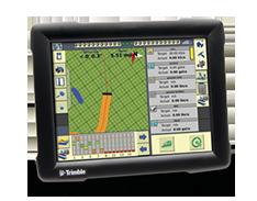Trimble FMX (FM-1000) Tractor GPS