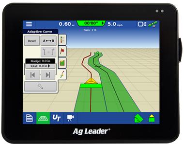 Ag Leader InCommand 800 Precision Farming GPS