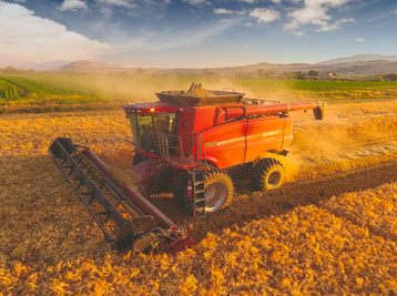 Farm Agriculture Equipment Sales in Utah and Idaho