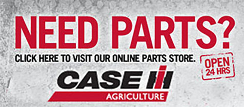 Buy Case IH Tractor parts online