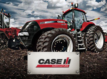 Case IH Parts Tractors, Implements and Equipment