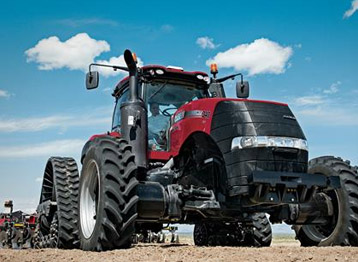 Case Magnum Tractors in Utah, Idaho and Wyoming