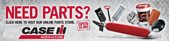 Click Here to Visit Our Case IH Online Part Store