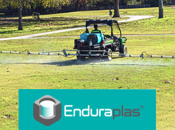 Enduraplas Farm Spraying Equipment