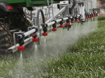 Enduraplas sprayer attachments in Preston Idaho, Logan or Tremonton Utah