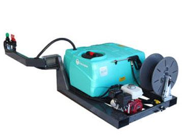 Buy Enduraplas UTV skid sprayers in Logan & Tremonton Utah and Preston Idaho