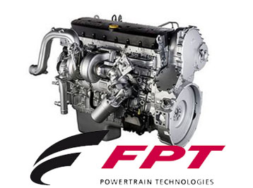 Fiat Powertrain engines and replacement Parts