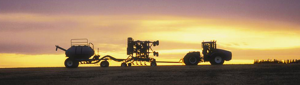 Flexi-Coil seeding equipment solutions for farmers