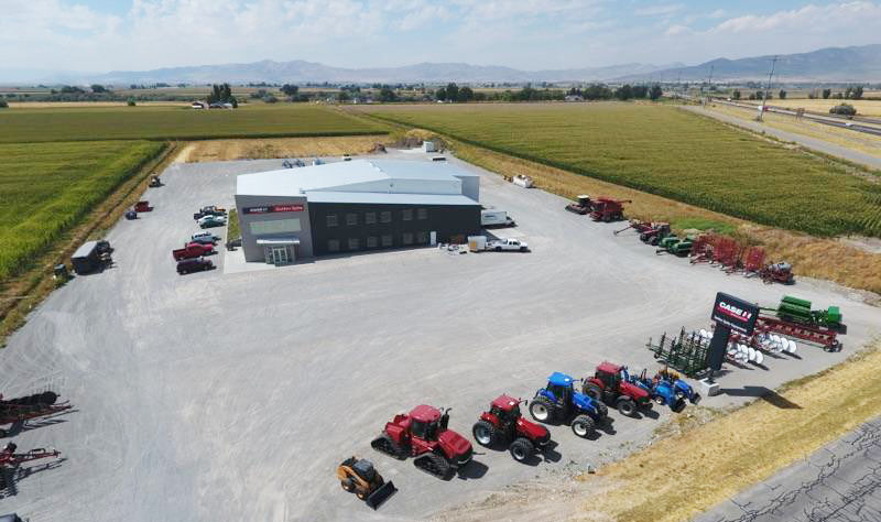 Valley Implement in Tremonton Utah