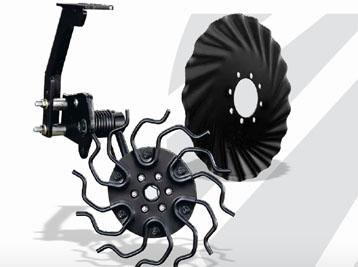 Great Plains No-Drill and Min-Till parts and service in Idaho and Utah
