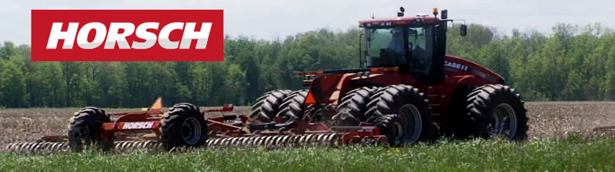 Horsch Joker High Speed disc, a better alternative to the Lemkin