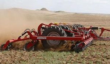 Horsch Joker High Speed Disc Harrow