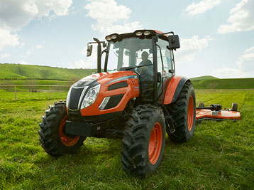 Buy Kioti Tractors in Tremonton, Utah