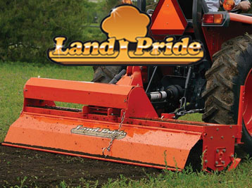 Buy Land Pride Rotary Cutters and Tillers in Utah and Idaho
