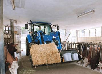 New Holland Powerstar Farm Tractors in Idaho and Utah