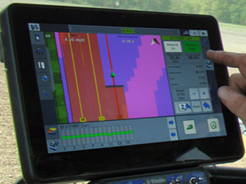Precision Farming - Auto Guidance Systems - Trimble, Case IH, Ag Leader
