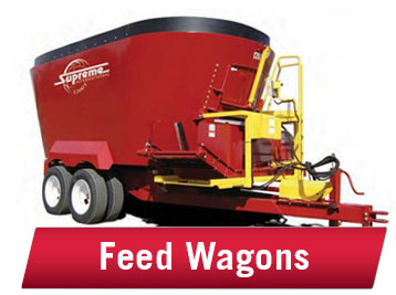 Buy a Supreme Feed Mixer Wagon or Roto-mix Mixer feed wagon