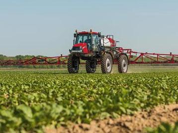 Patriot Series Sprayers, Titan Series Floaters and Farm Fertilizer Sprayer Applicators